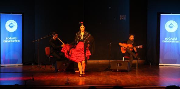 Flamenco Jondo